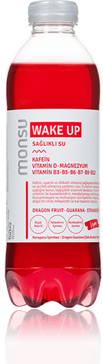monsu-wakeup